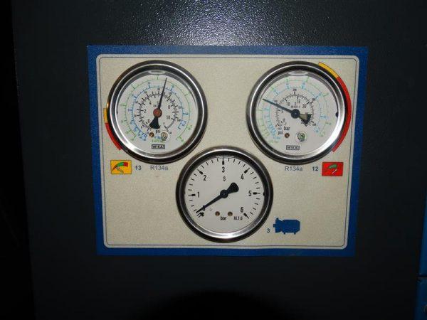 2 secador de aire para sopladora donaldson
