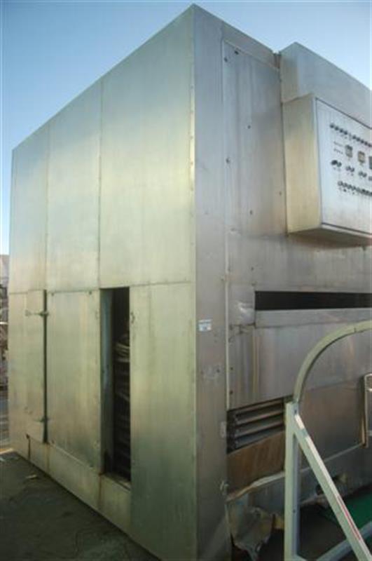 2 tunel de placas por termocontacto
