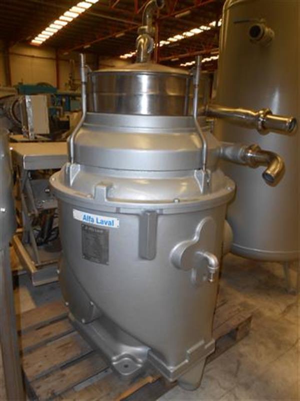 3 centrifuga alfa laval 3