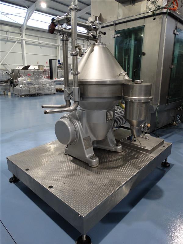 3 centrifuga alfa laval