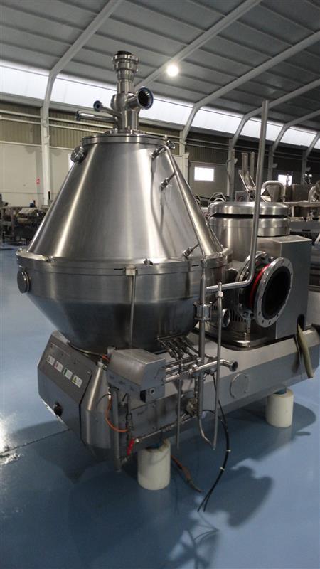 3 centrifuga kma