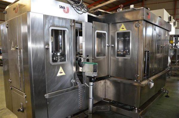 3 cerradora automatica sima 12 kg en acero