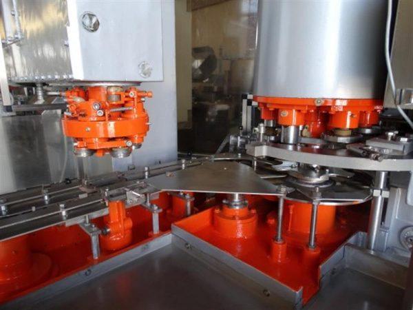 3 cerradora automatica somme 333 formato 99 mm 1