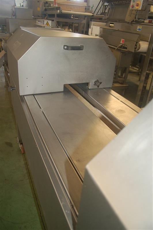 3 cortadora de rodajas en acero inox en v fam ts 1d 1