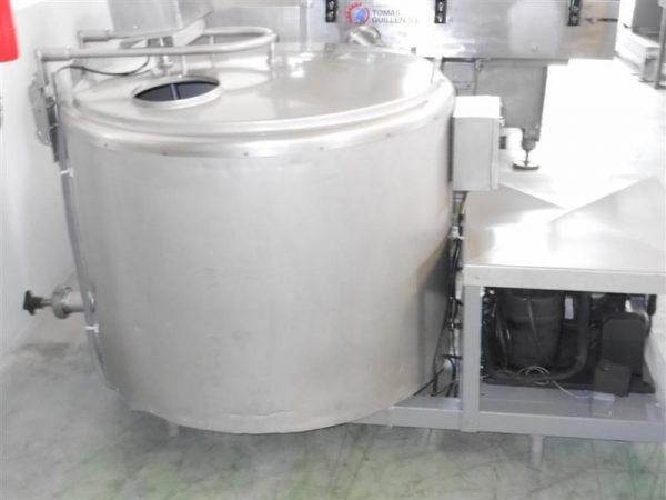 3 deposito enfriador con agitador stork 350 litros 1