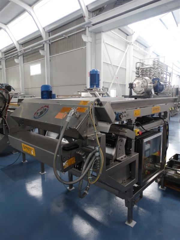 3 detector de color protec extra sorter 100t 40c
