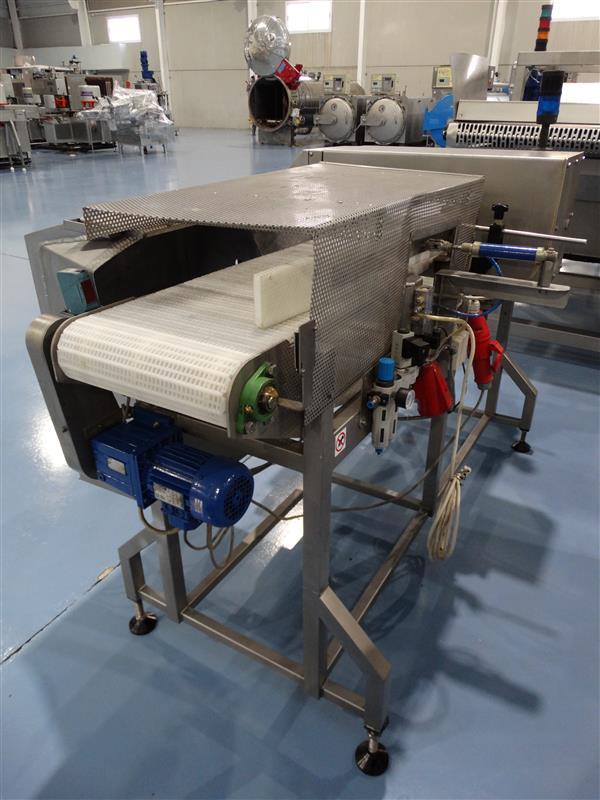 3 detector de metales en acero inox loma iq2 1