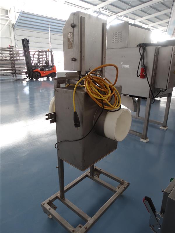 3 detector de metales para liquidos loma iq2