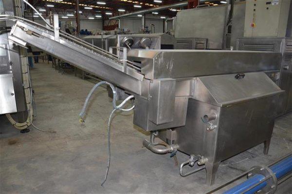 3 lavadora de tarros para todos los formatos en acero