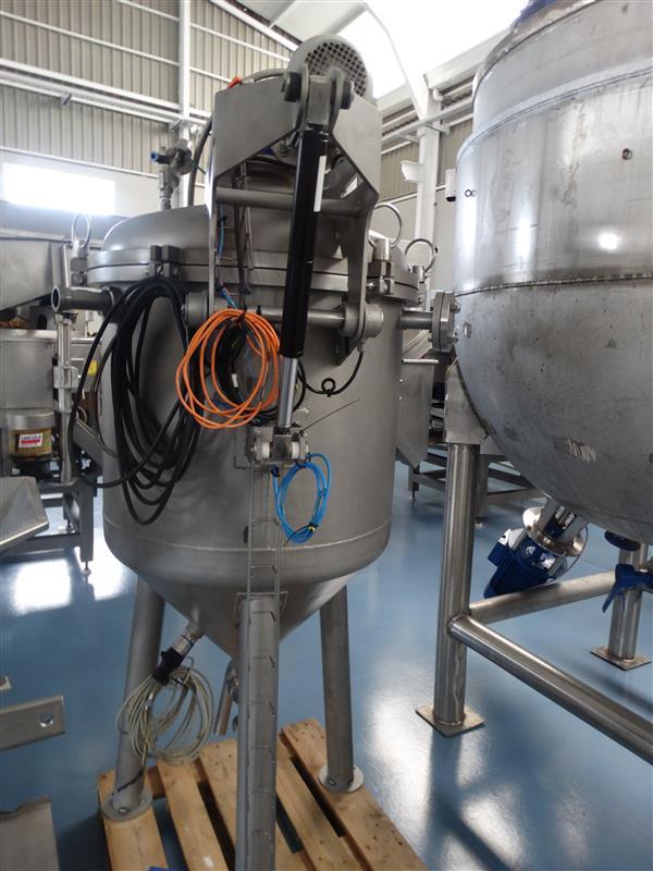 3 mezclador vertical con agitador maconse inox 300 l