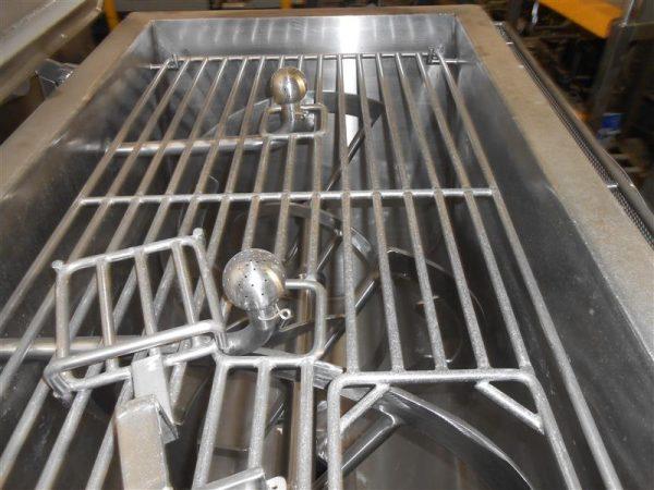 3 mezcladora horizontal westerhoff 600 l inox