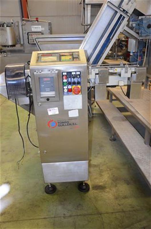 3 peso automatico varpe modelo c.p.