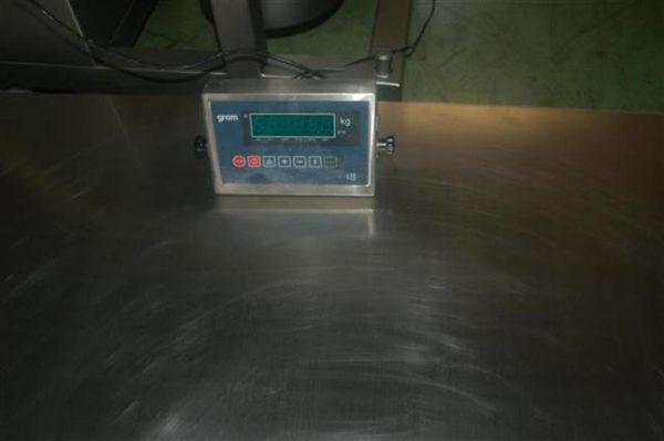 3 plataforma automatica de