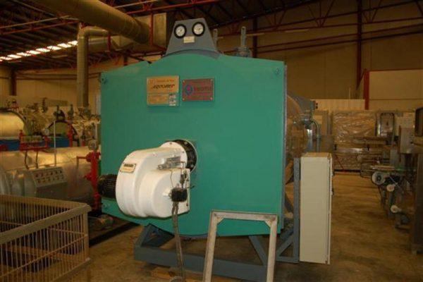 4 caldera de vapor arcones de 1250 kg hora 1