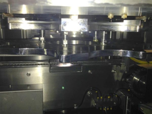 4 cerradora automatica cft sima formato 153 mm en acero