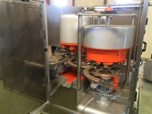 4 cerradora automatica somme 323 formato 65 mm