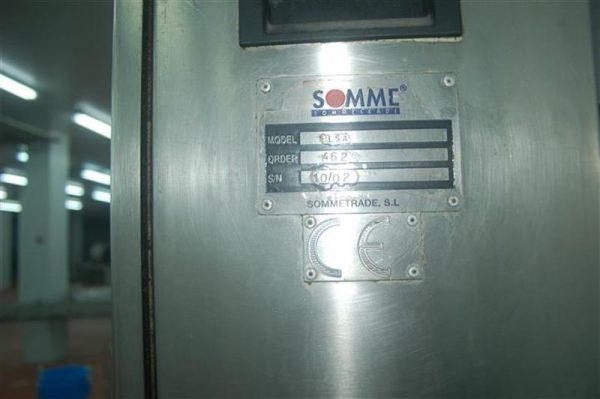 4 cerradora somme elsa diametro 835 mm