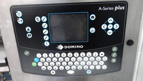 4 codificador de tinta automatico domino a100 serie a plus