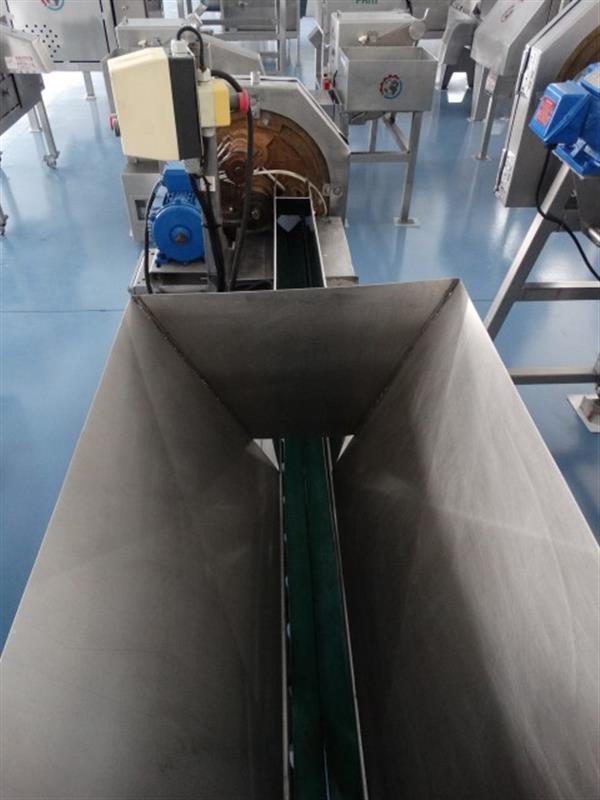 4 cortadora rebanadora en v marrodan inox