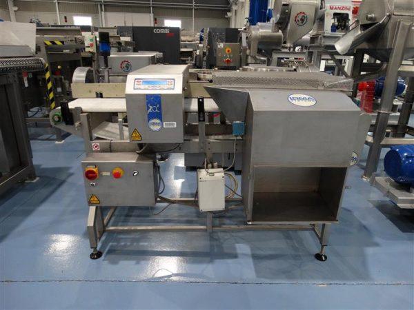 4 detector de metales en acero inox loma iq2 1