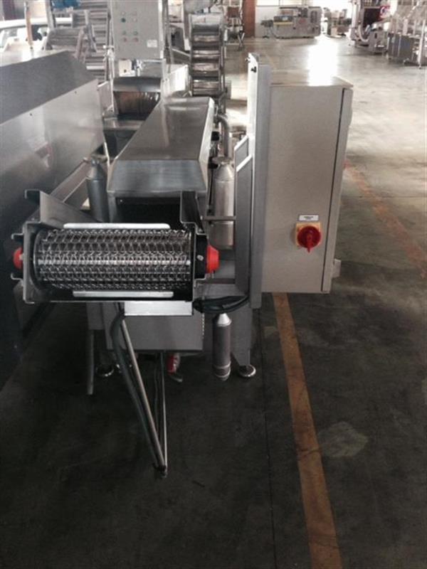 4 lavadora recuperadora de envases en acero