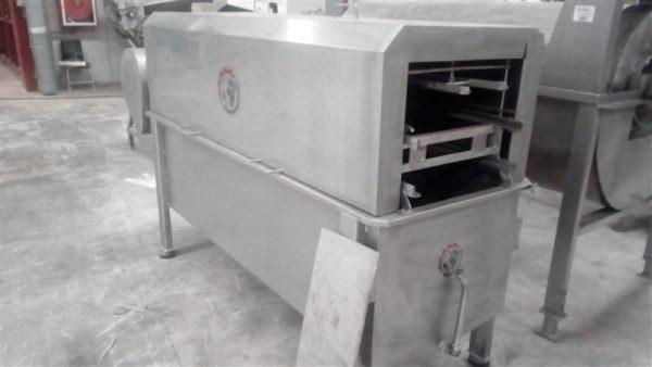 4 lavadora recuperadora de envases