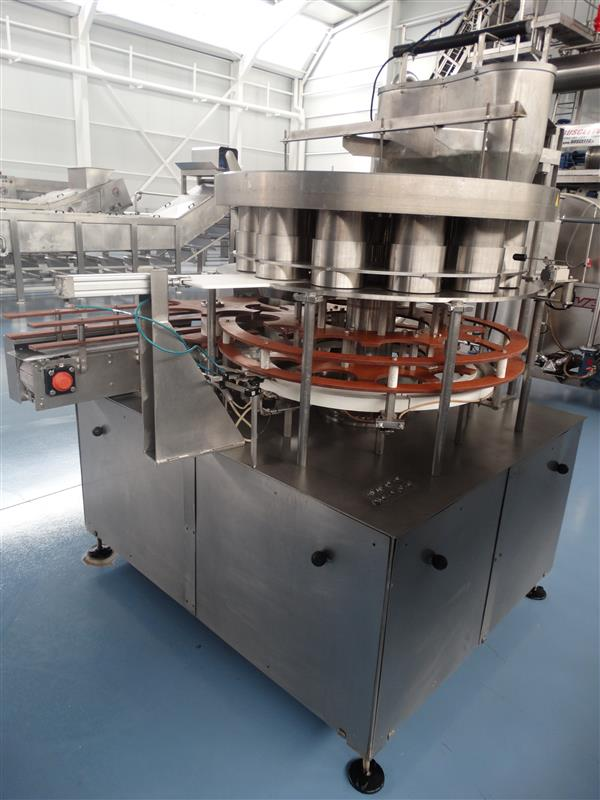 4 llenadora telescopica maconsa