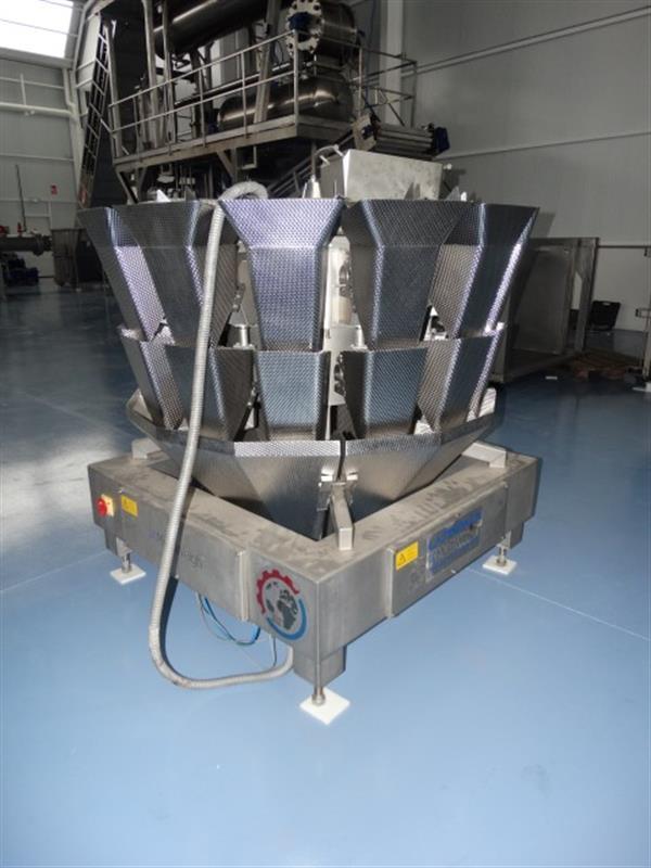 4 pesadora multicabezal multipond