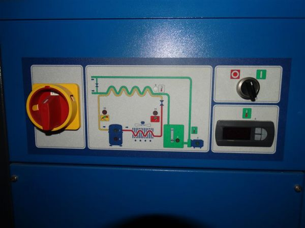 4 secador de aire para sopladora donaldson