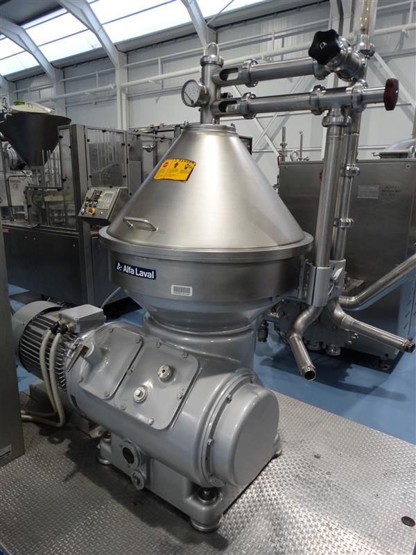 5 centrifuga alfa laval