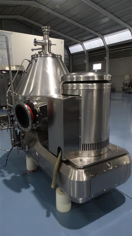 5 centrifuga kma