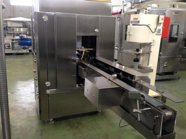 5 cerradora automatica cft sima formato 153 mm en acero