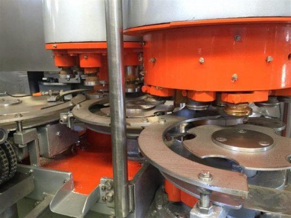 5 cerradora automatica somme 323 formato 65 mm