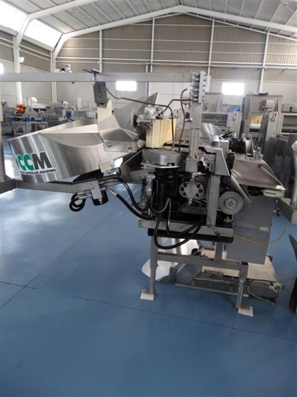 5 cortadora automatica de maiz ccm