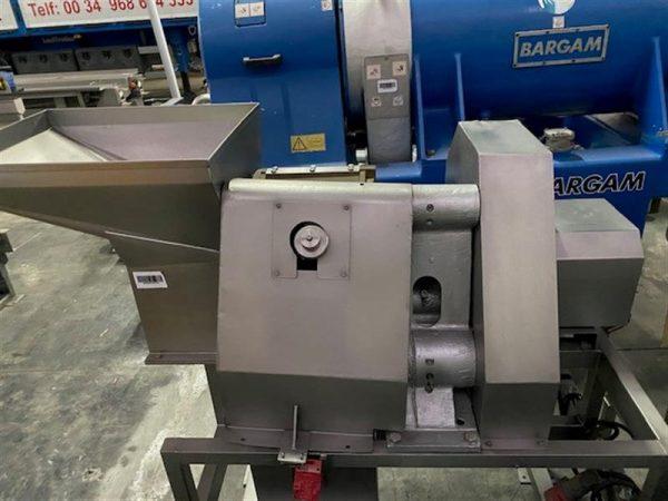 5 cortadora cubicadora fam inox 1