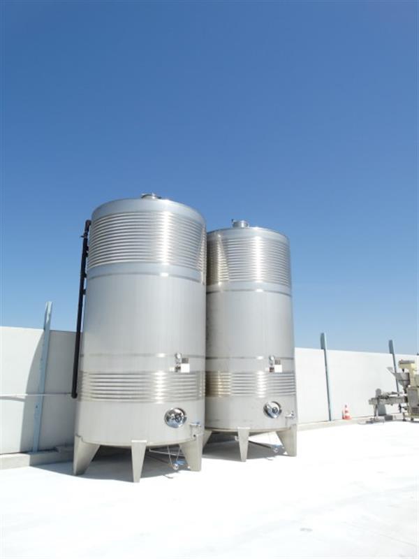 5 deposito vertical refrigerado con fondo conico en inox 24.000 litros 4