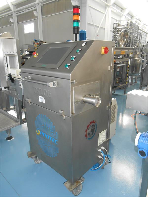 5 detector de rayos x dylog