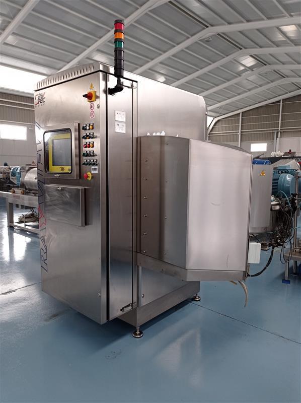 5 detector de rayos x raytec rayview