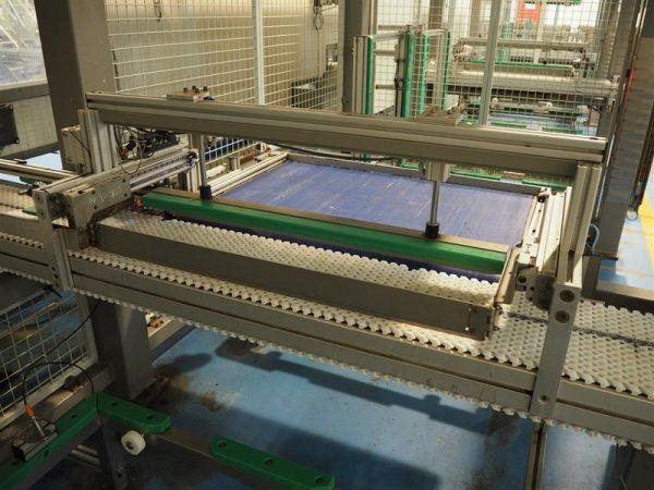 5 enjaulador automatico de bandejas wals systems spider