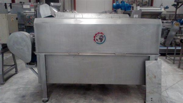 5 lavadora recuperadora de envases