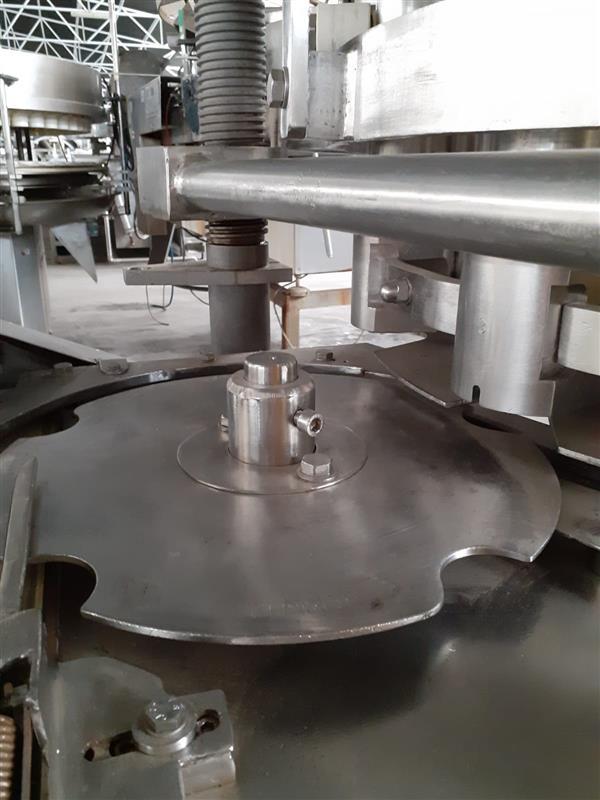 5 llenadora de piston fmc inox 1
