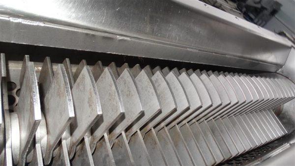5 molino triturador de martillo fbr elpo