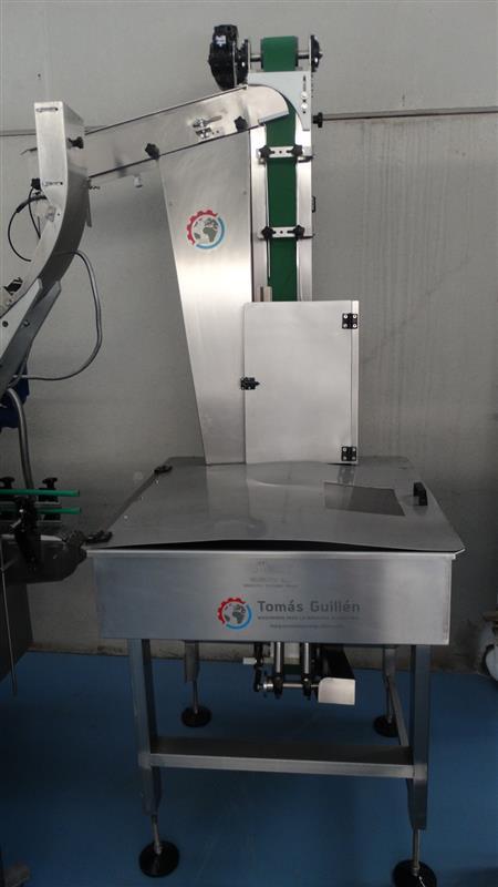 6 capsuladora automatica emerito 2.8 inox 1