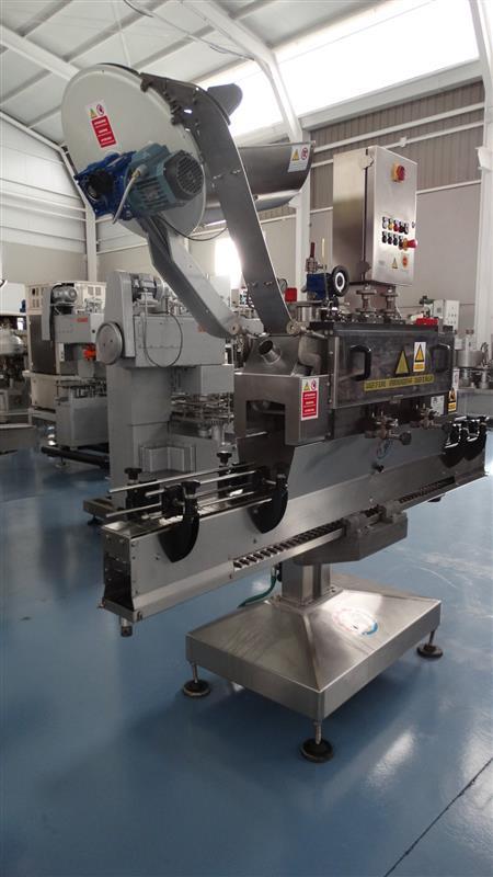 6 capsuladora automatica unimac gherri gg45