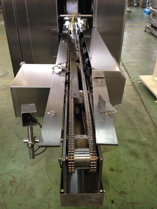 6 cerradora automatica cft sima formato 153 mm en acero