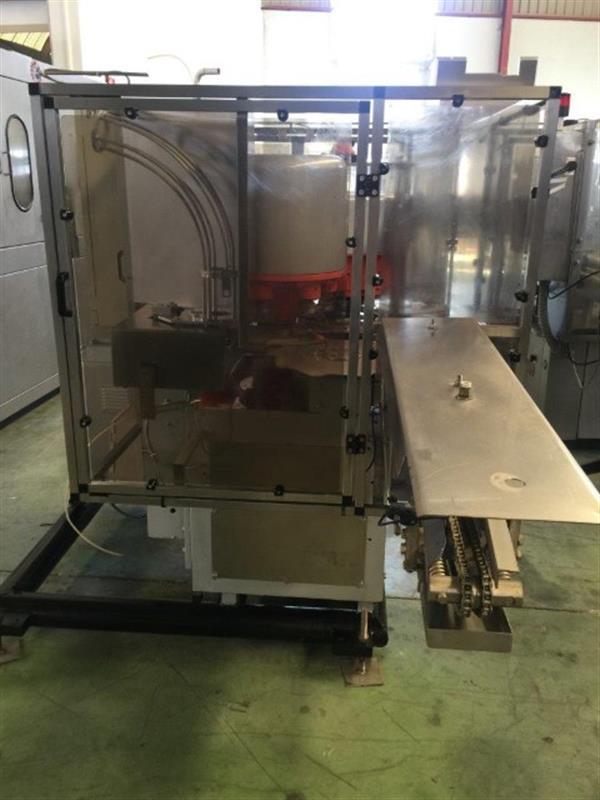 6 cerradora automatica somme 323 formato 65 mm