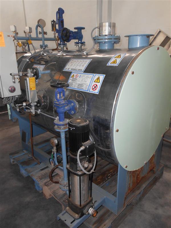 7 caldera de vapor attsu 300 kg vaporh