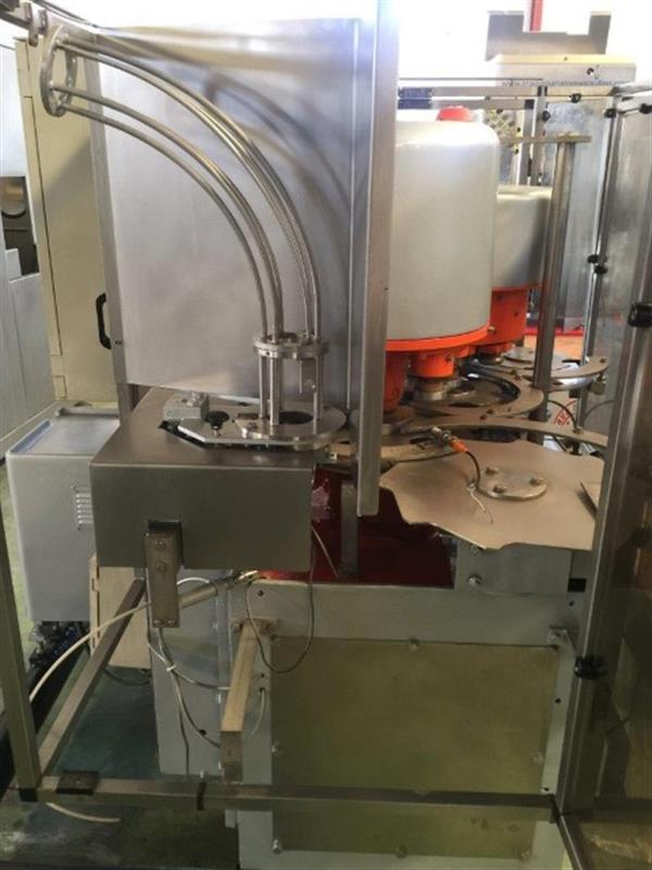 7 cerradora automatica somme 323 formato 65 mm