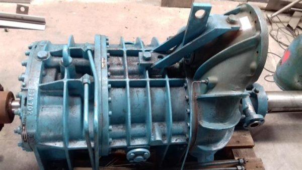 7 compresor de frio tornillo stal astra svb 73 c 217 cv