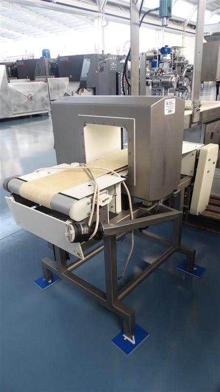 7 detector de metales safeline